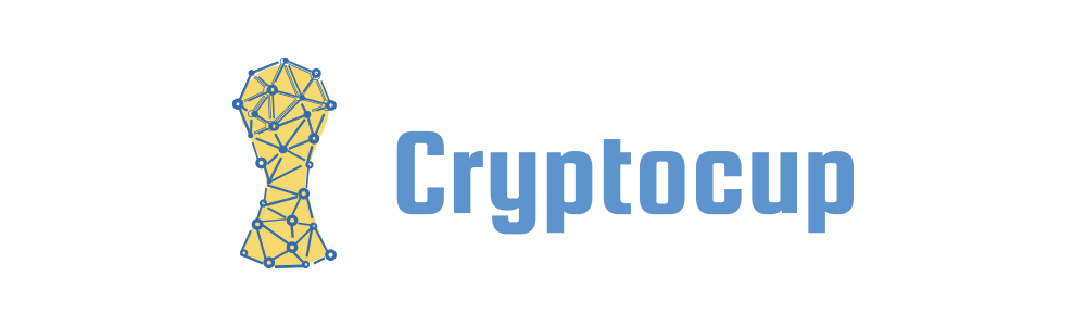 cryptocup logo