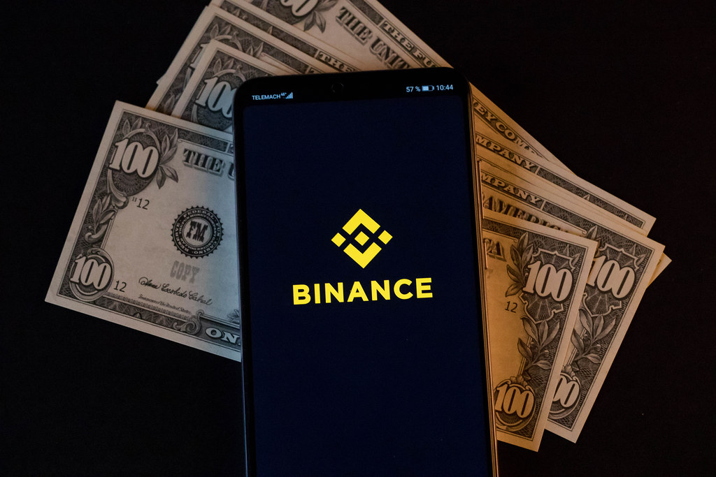 Binance Future torneo trading